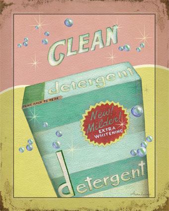 Detergent picture