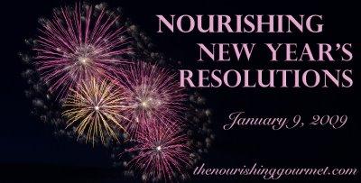 NourishingResolutions