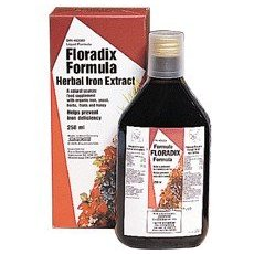 Floradix iron
