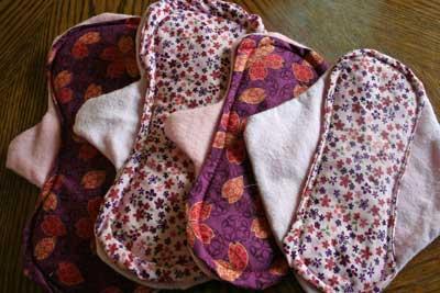 Cloth-pads
