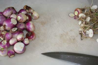 Turnips-on-cutting-board